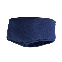 headband with ear warmer