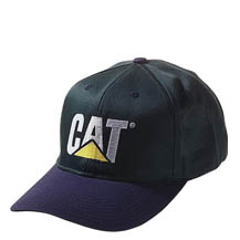 caps with your company logo / motive