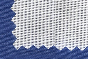 Ships' flag/canvas fabric with abt. 150 g/m²