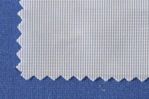 Synthetic fabric with abt. 110 g/m²