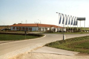 New company building Schierling - Am Gewerbering