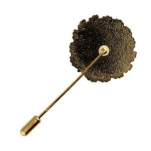 Attachment long stick pin