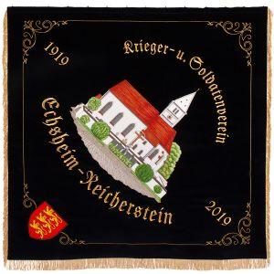Vereinsfahne_Krieger-Soldatenverein_Echsheim-ReichersteinS2_900x900px