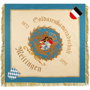 Vereinsfahne_Krieger-Soldatenverein_Meitingen_900x900px