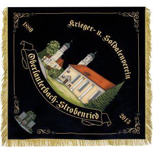 Vereinsfahne_Krieger-Soldatenverein_Oberlauterbach-Strobenried_900x900px