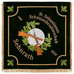 Vereinsfahne_Schuetzen_Sehnrath_300x300px