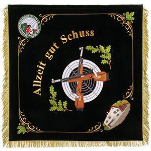 Vereinsfahne_Schuetzen_WaldstettenS1_300x300px